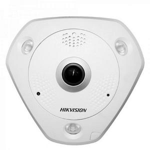 IP видеокамера Hikvision DS-2CD6332FWD-IS (1.19 мм)